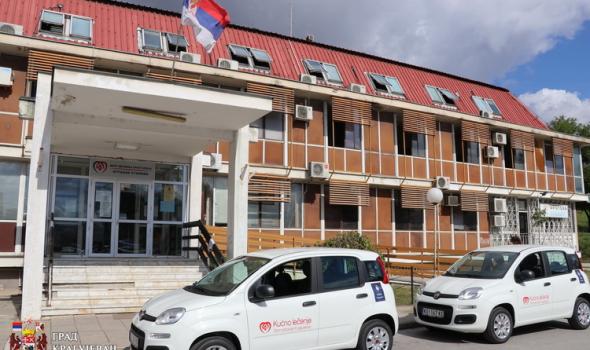 GRIP stigao u Kragujevac, ali epidemije nema