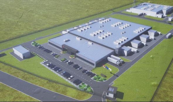 Huawei planira da skladišti podatke u Državnom data centru u Kragujevcu