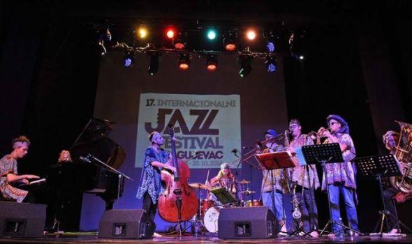 """Počinje """"XIX Internacionalni Jazzfest"""" (PROGRAM)"""