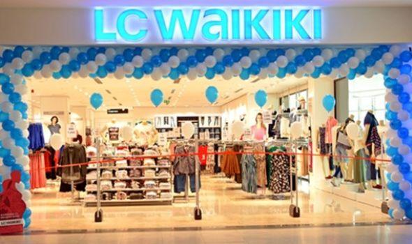 """""""LC Waikiki"""" vas poziva na otvaranje prodavnice u """"Plazi"""""""