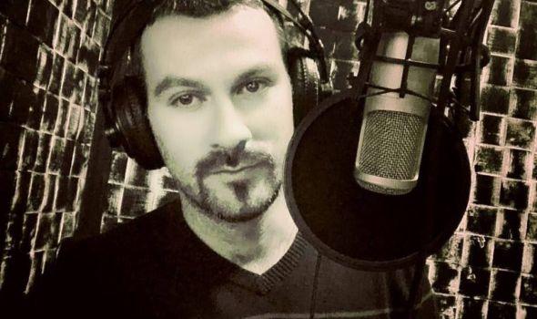 Ivan Raca: Pred diplomom lekara, slušaoce leči muzikom i smehom