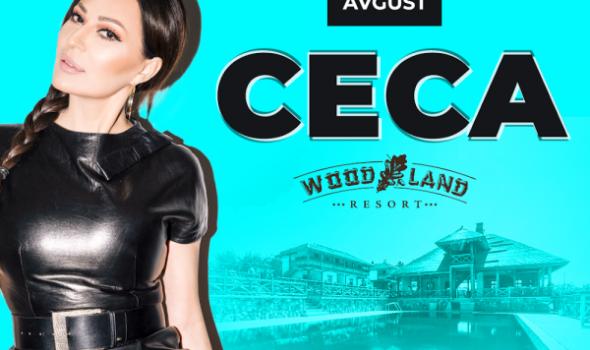 INFOKG EKSKLUZIVNO SAZNAJE: Ceca u Woodland resortu u Kragujevcu