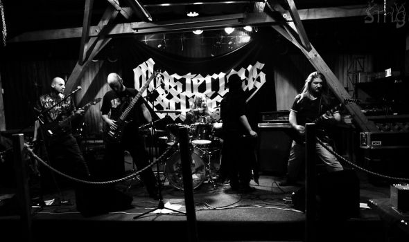 Koncert u bašti Doma omladine za ljubitelje metala