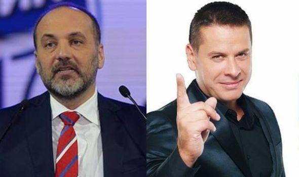 Janković i Georgiev u Kragujevcu