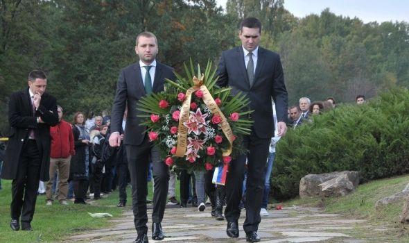 """""""Veliki školski čas"""" – Sećanje na žrtve kragujevačkog oktobra"""