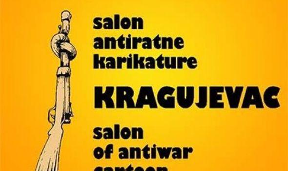 Međunarodni salon antiratne karikature