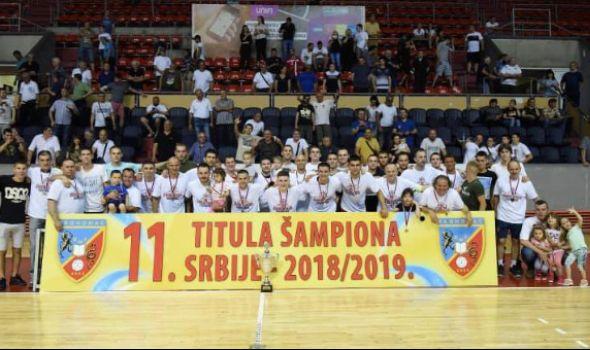 EKONOMAC 11. put ŠAMPION Srbije (VIDEO)