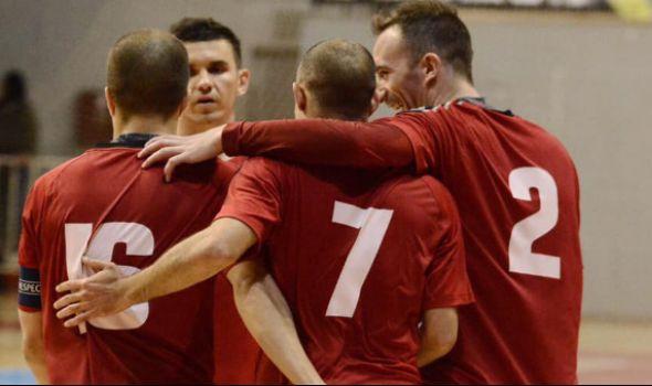Kragujevčani pobedili Beograđane (VIDEO)