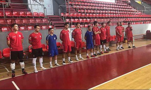 Desetostruki šampion Srbije startovao sa pripremama za novu sezonu (FOTO)