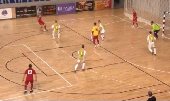 """""""Ekonomac"""" u četvrtfinalu Kupa Srbije (VIDEO)"""