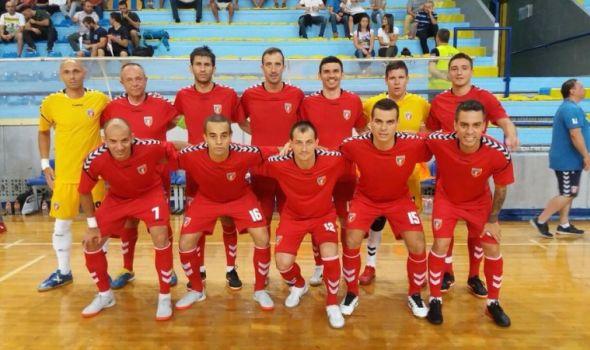 """""""Ekonomac"""" pobedom otvorio novu sezonu u Prvoj futsal ligi Srbije (VIDEO)"""