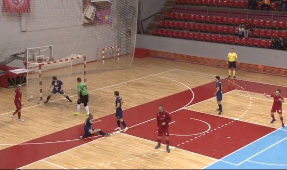 Ekonomac sa novim trenerom poražen na startu nove sezone u Vranju
