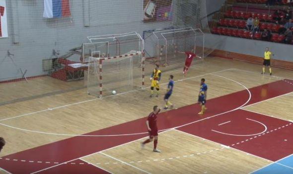 Ekonomac nadigrao Novi Pazar u prvom meču za titulu prvaka Srbije (VIDEO)