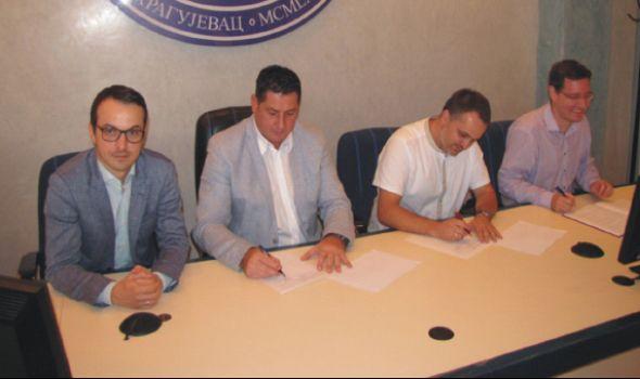 Ekonomski fakultet uspostavio saradnju sa Knjaževsko-srpskim teatrom