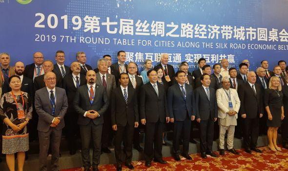 """Kragujevac na Evroazijskom ekonomskom forumu, kineski """"Yanfeng"""" uskoro počinje proizvodnju u našem gradu"""