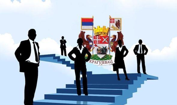 USKORO: 50 najmoćnijih u Kragujevcu u 2016.