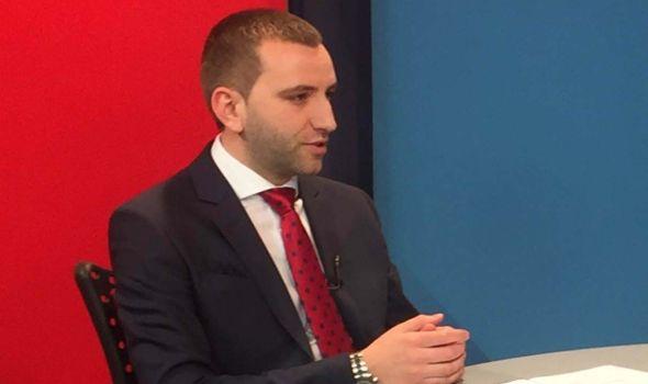 Urošević zakazao sednicu, nova vlast od petka