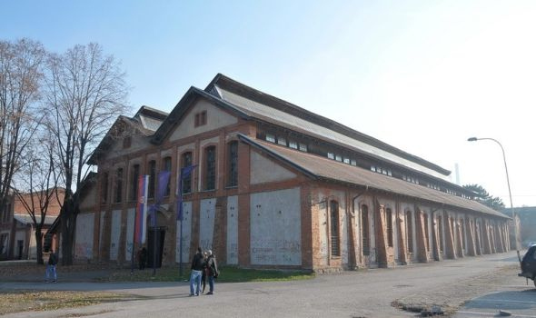 Knežev arsenal na UNESCO listi svetske baštine?