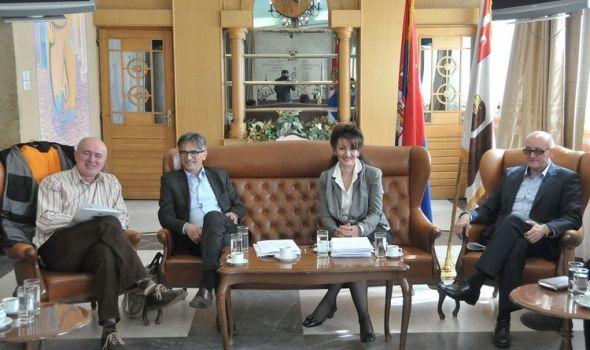Kragujevački Institut za javno zdravlje pomaže Novom Pazaru i Čačku
