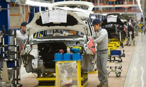 ŠTRAJK upozorenja u FIAT-u: Radnici traže veće plate