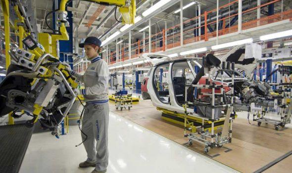 Problem s robotom rešen: Fiat radi punom parom, al' do kada?