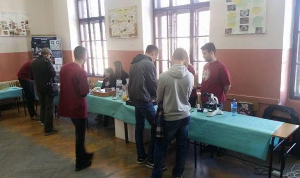 Festival nauke uskoro u Prvoj kragujevačkoj gimnaziji