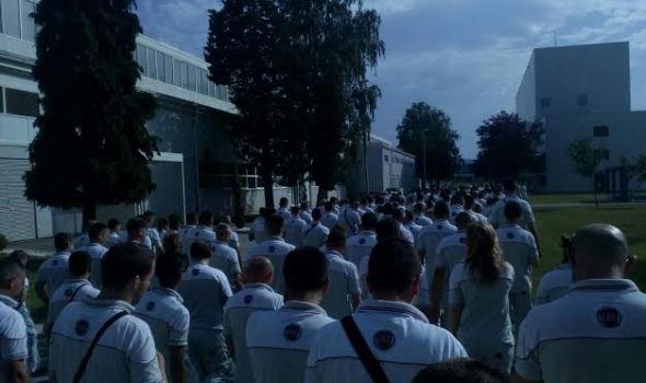 Saga u Fiatu, dan deveti: Vučić želi da se štrajk što pre okonča, investitori odustali od Kragujevca!
