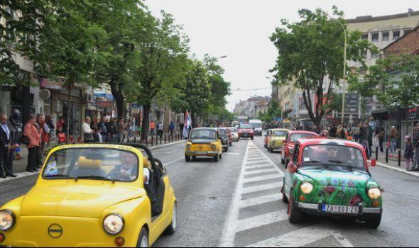 Izmenjen režim saobraćaja zbog Đurđevdana