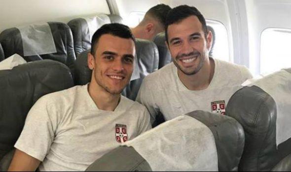 Počinje Svetsko prvenstvo u fudbalu: Kostić i Milivojević brane boje Srbije u Rusiji