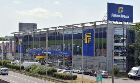EBRD postaje suvlasnik kompanije Forma Ideale