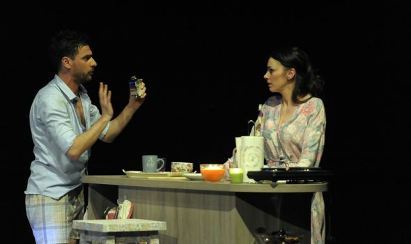 InfoKG vas vodi u pozorište: Sloboda Mićalović i Igor Đorđević u Kragujevcu