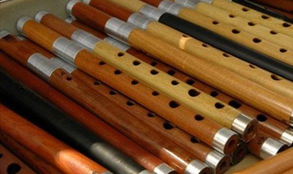 """Predavanje o tradicionalnim instrumentima u sklopu """"Dana Abraševića"""""""