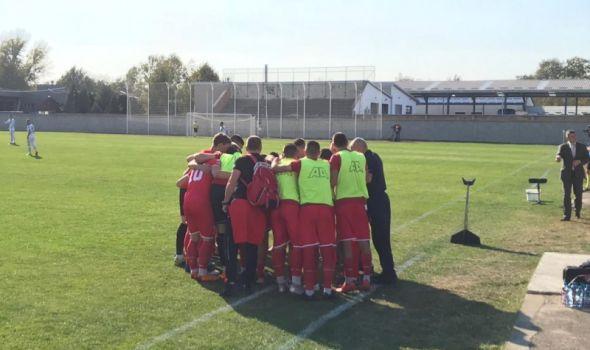 TSC prejak za fudbalere Radničkog