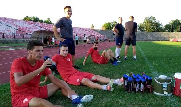 Borba Đavola za nove bodove: Dinamo stiže na Čika Daču