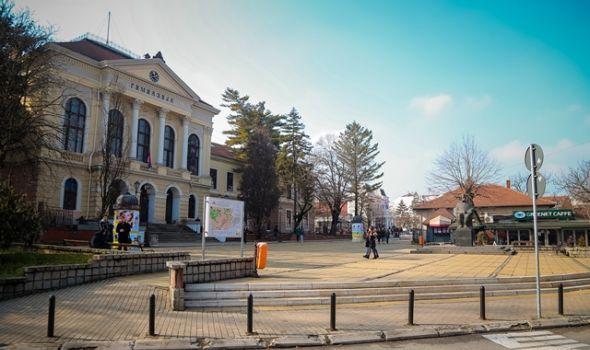 Akcija u Kragujevcu i Beogradu: Iz vaše biblioteke donirajte knjigu gimnazijskoj, humanima pokloni