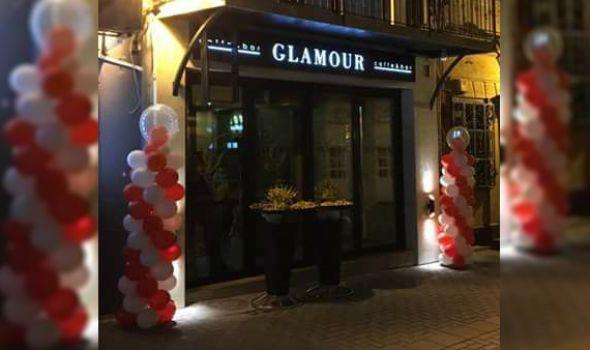Caffe Glamour: Najbolji provod u gradu uz uživo muziku