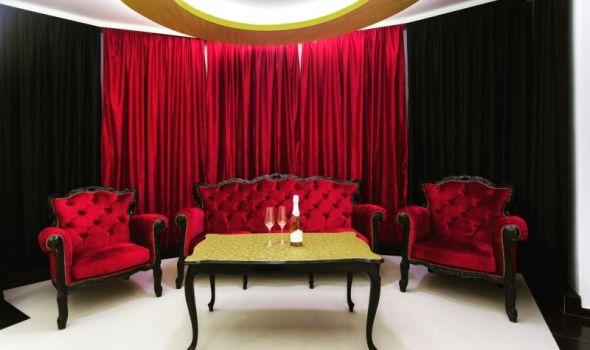 Golden lux apartmani: Epicentar hedonizma, popust od 50% (FOTO)