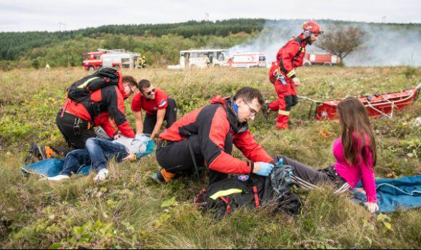 Gorska služba traži nove spasioce i u Kragujevcu