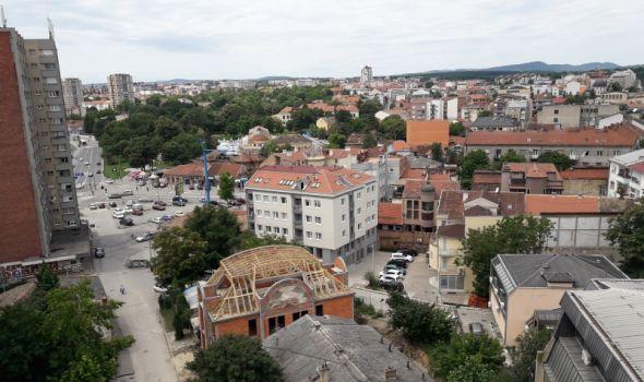 Ažuriranje Adresnog registra: Ozvaničenje naziva ulica po Kragujevcu