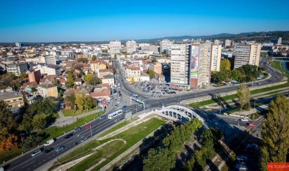 Ulazi u postupak: Grad želi kategoriju turističkog mesta