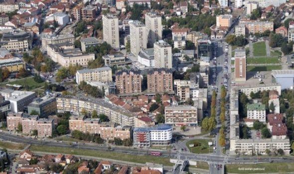 Veliko ažuriranje Adresnog registra: Kragujevac ozvaničava nazive ulica