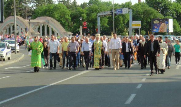 Kragujevac slavi GRADSKE LITIJE