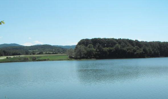 TRAGEDIJA: Utopio se muškarac u Gružanskom jezeru