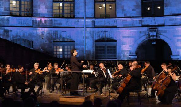 Gruzijski kamerni orkestr iz Ingolštata na OKTOH-u