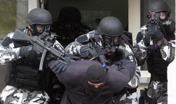 Droga, otmice, prebijanja, reketiranja: Uhapšene vođe kragujevačkih kriminalnih klanova