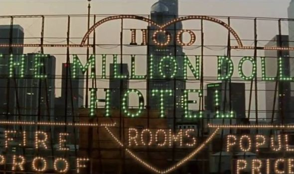 "Kinoteka utorkom: ""Hotel od milion dolara"" u Domu omladine"