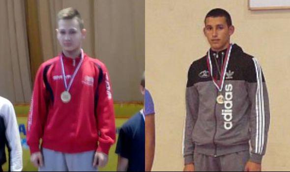 Kragujevački rvači osvojili dve bronze u Subotici