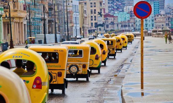Kuba – iz sasvim drugačijeg ugla (VI deo)
