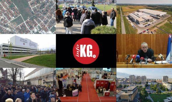 InfoKG 7 dana: Jeftini stanovi, taksisti, Siemens, Fiat, Arsenijević, jubilej
