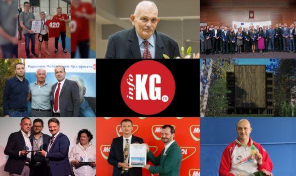 """InfoKG 7 dana: Ginisovac, Gutman, """"Svi na ovu stranu"""", pametni apartmani, Dragan Ristić..."""
